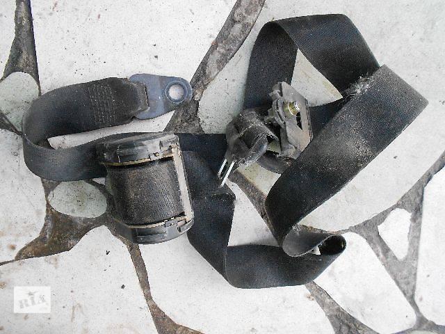продам б/у Компоненты кузова Ремень безопасности Легковой Mercedes Vito пасс. 1997 бу в Ужгороде