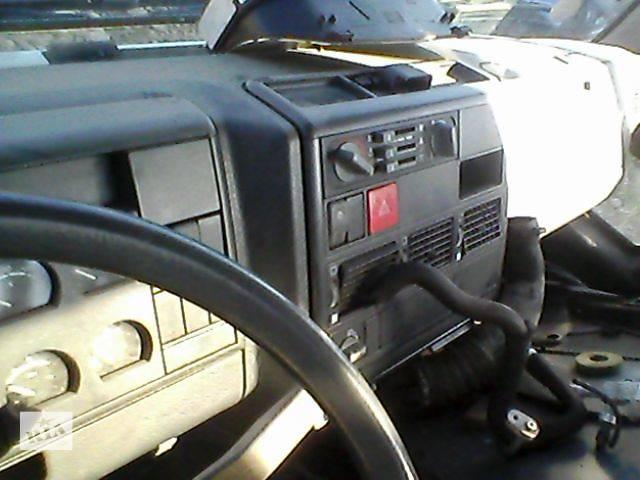 продам б/у Компоненты кузова Салон Грузовики Iveco EuroCargo 2000 3.9 td , 2000 бу в Ивано-Франковске
