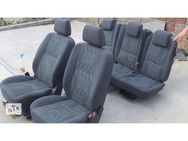 купить бу б/у Компоненты кузова Салон Легковое авто Ford Transit Connect в Ровно