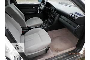 б/у Салон Audi 100