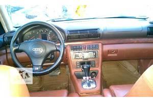 б/у Компоненты кузова Салон Легковой Audi A4 Универсал 1999