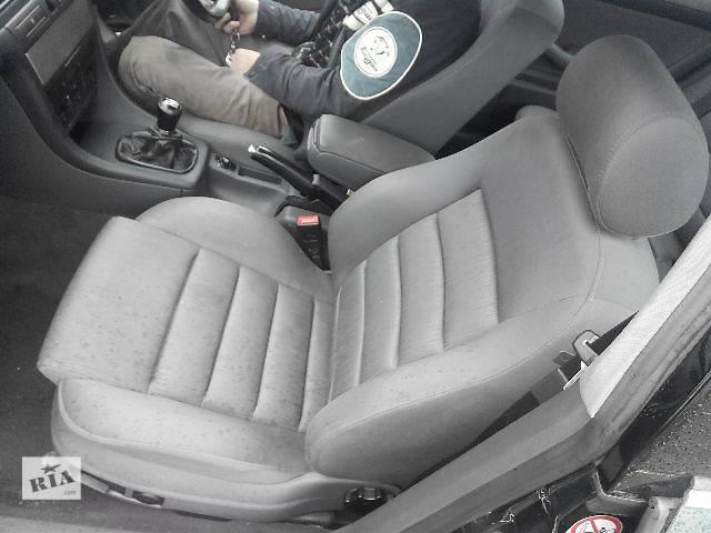 продам б/у Компоненты кузова Салон Легковой Audi A6 2000 бу в Львове