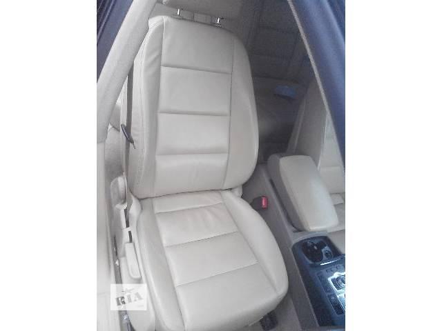 продам б/у Компоненты кузова Салон Легковой Audi A6 2006 бу в Львове
