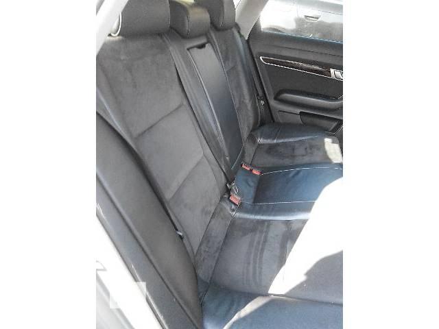 продам б/у Компоненты кузова Салон Легковой Audi A6 Allroad 2006 бу в Львове