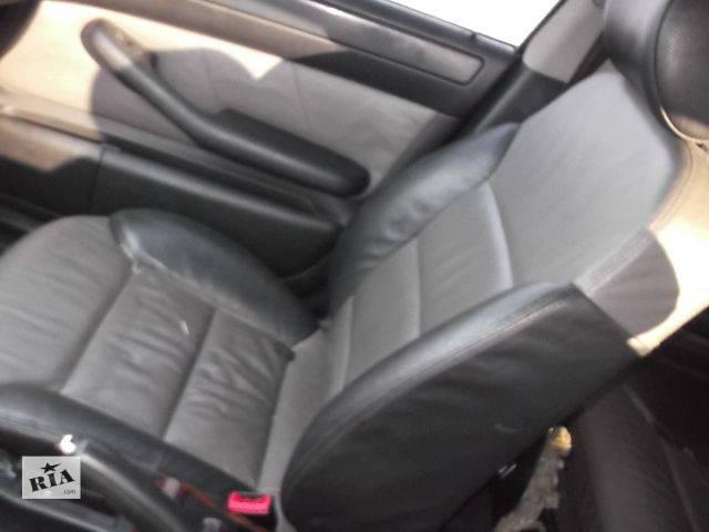 продам Б/у Компоненты кузова Салон Легковой Audi A6 Allroad Универсал 2003 бу в Львове