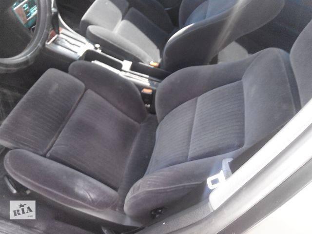 бу б/у Компоненты кузова Салон Легковой Audi A6 Седан 1995 в Львове