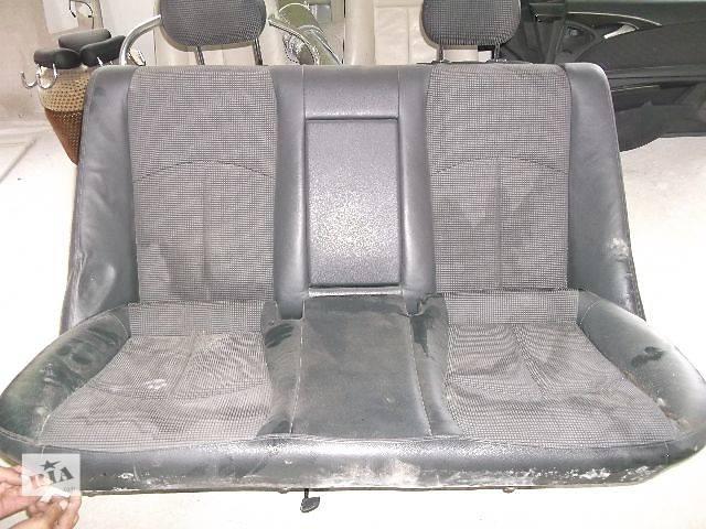 купить бу б/у Компоненты кузова Салон Легковой Mercedes E-Class Седан 2005 в Днепре (Днепропетровск)
