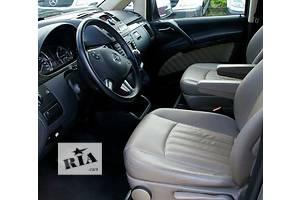 б/у Компоненты кузова Салон Легковой Mercedes Viano 2012