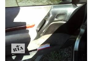 б/у Салоны Opel Omega B