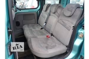 б/в салони Renault Kangoo