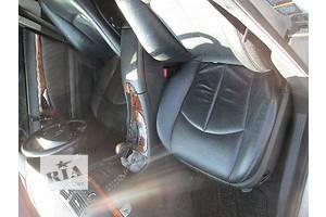 б/у Салон Mercedes E-Class