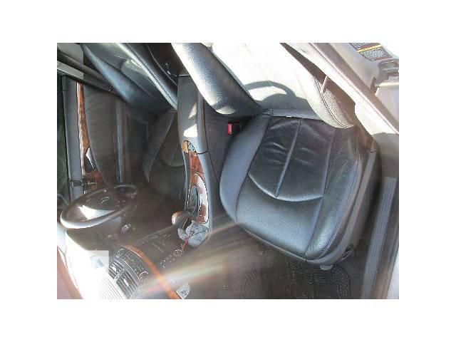 продам б/у Компоненты кузова Салон Легковой Седан Mercedes E-Class 2004 бу в Ивано-Франковске
