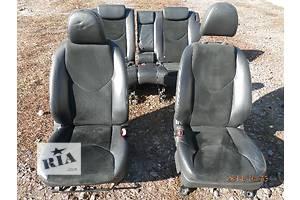 б/у Салоны Toyota Rav 4