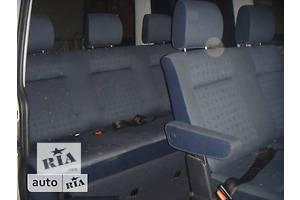 б/у Салон Volkswagen Caravella