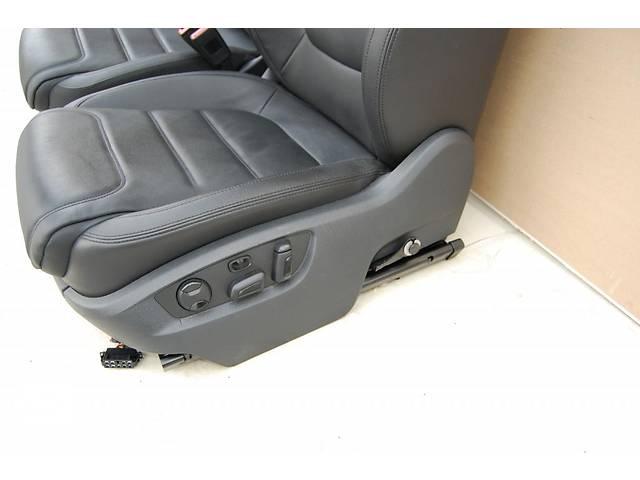 б/у Компоненты кузова Салон Легковой Volkswagen Touareg- объявление о продаже  в Луцке