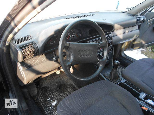 продам Б/у Компоненти кузова Салон Легковий Audi 100 1995 бу в Чопе