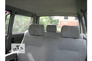 б/у Салоны Volkswagen T4 (Transporter)