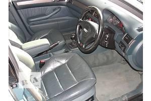б/у Сиденье Audi A6