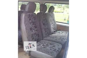 б/у Сиденье Ford Transit