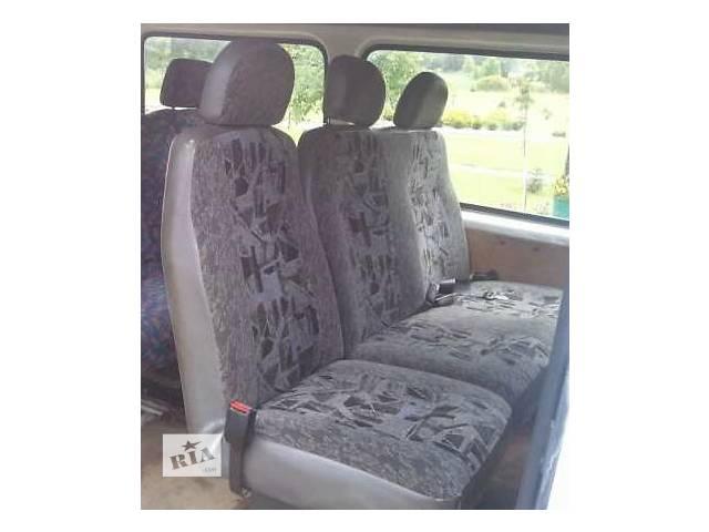 купить бу Сиденье Форд Транзит с 1986-2000 гг в хорошем состоянии в Виннице