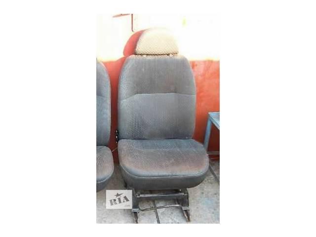 продам Сиденье водительское Форд Транзит с 1986-2000 гг в хорошем состояни бу в Виннице