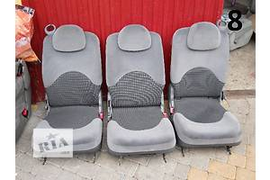 б/у Компоненты кузова Сиденье Легковой Citroen Xsara Picasso