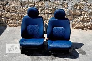 б/у Компоненты кузова Сиденье Легковой Fiat Doblo