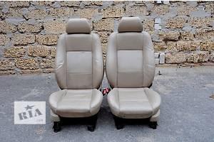 б/у Компоненты кузова Сиденье Легковой Ford Mondeo кожа электро