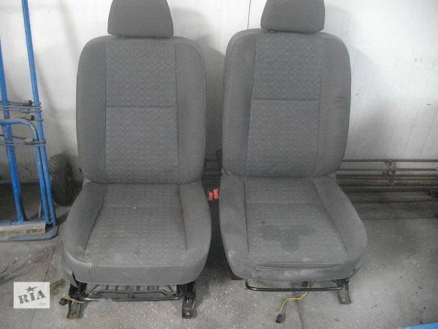 купить бу б/у Компоненты кузова Сиденье Легковой Ford Transit Connect 2003 в Львове