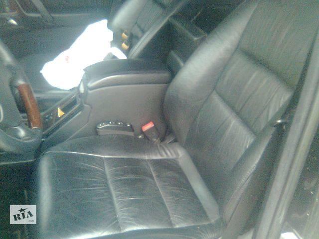 купить бу Б/у Компоненты кузова Сиденье Легковой Mercedes G-Class 2002 в Львове