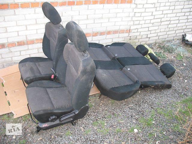 продам б/у Компоненты кузова Сиденье Легковой Subaru Forester 2006 бу в Луцке