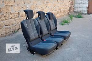 б/у Компоненты кузова Сиденье Легковой трансформеры на Caddy Combo Transit Connect Kangoo