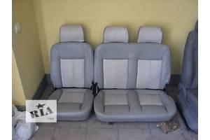 б/у Сиденье Volkswagen Caddy