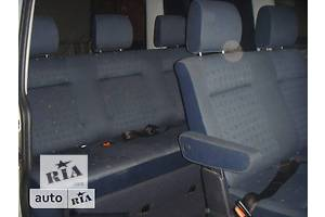 б/у Сиденье Volkswagen Caravella