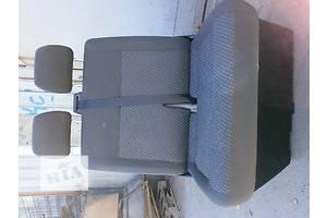 б/у Сидения Volkswagen T6 (Transporter)