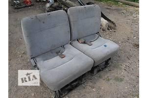 б/у Сидіння Chrysler Voyager