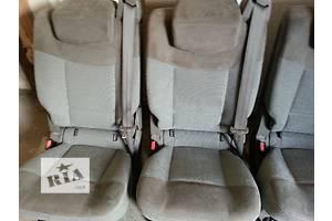 б/у Компоненти кузова Сидіння Легковий Volkswagen 2006