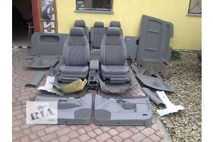 б/у Сидіння Volkswagen Caddy