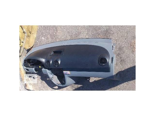 б/у Компоненты кузова Система безопасности комплект Легковой Chevrolet Lacetti 2008- объявление о продаже  в Виннице