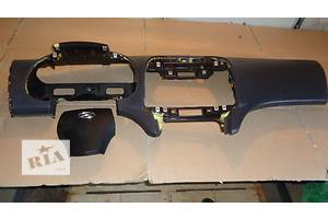 б/у Компоненты кузова Система безопасности комплект Легковой Hyundai Elantra