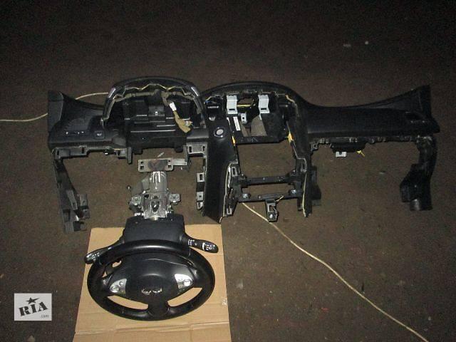бу б/у Компоненты кузова Система безопасности комплект Легковой Infiniti FX 2010 в Ковеле