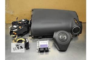 б/у Подушки безопасности Mazda 3