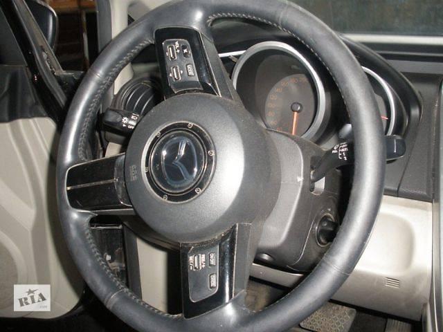 купить бу б/у Компоненты кузова Система безопасности комплект Легковой Mazda CX-7 Кроссовер 2008 в Луцке