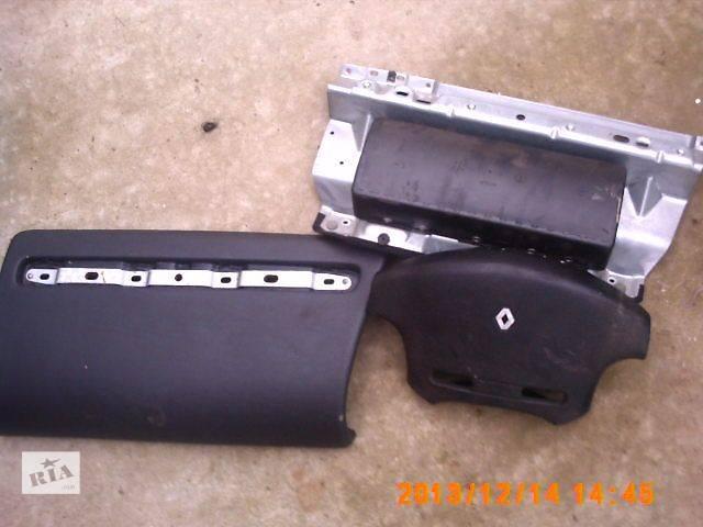 продам б/у Компоненты кузова Система безопасности комплект Легковой Renault Safrane Хэтчбек 1998 бу в Виноградове