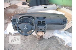 б/у Системы безопасности комплекты Renault Symbol