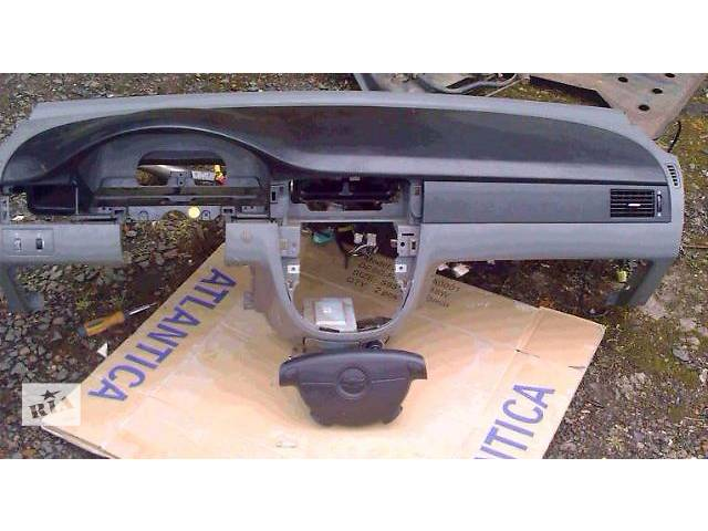 продам б/у Компоненты кузова Система безопасности комплект Легковой Седан Chevrolet Lacetti бу в Луцке