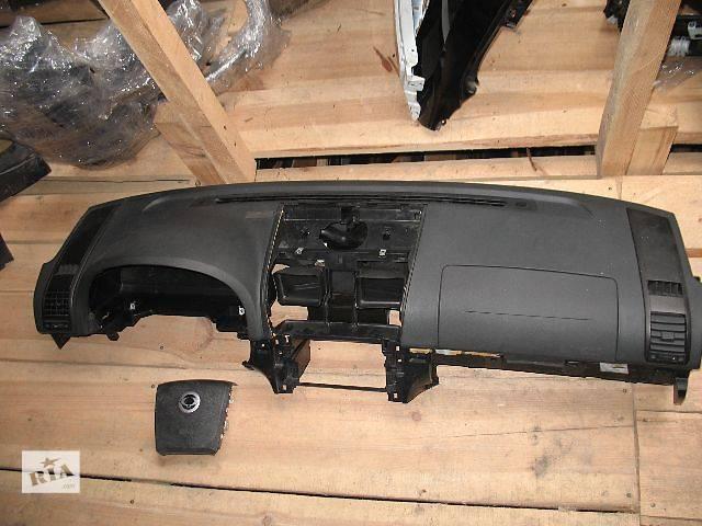 купить бу б/у Компоненты кузова Система безопасности комплект Легковой SsangYong Rexton II в Луцке