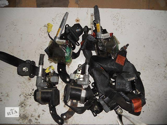 продам б/у Компоненты кузова Система безопасности ремней Легковой Mazda 323F 1996 бу в Львове