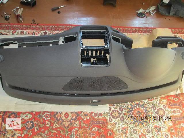б/у Компоненты кузова Система безопасности ремней Легковой Volkswagen Touareg- объявление о продаже  в Виннице