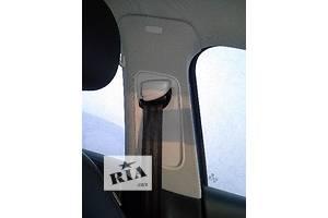 б/у Системы безопасности ремней Volkswagen В6
